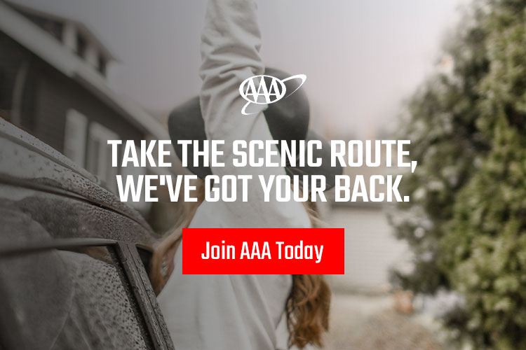 Join AAA Today